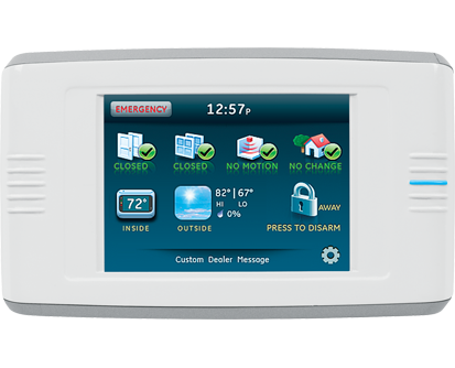 Simon-XT-Two-Way-Talking-Touch-Screen