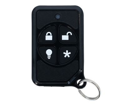 SkyCover Micro key fob